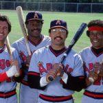 Reggie and Crew