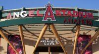 Angel Stadium, 2021 Season