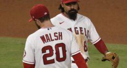 Anthony Rendon, Jared Walsh, 2021 Season