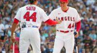 Shohei Ohtani, Juan Soto, 2021 Home Run Derby