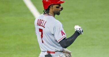 Jo Adell, 2021 Season