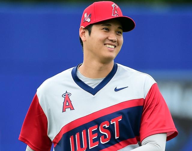 Shohei Ohtani, Little League Classic
