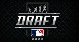 2022 MLB Draft